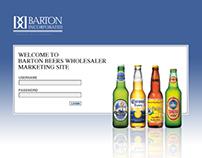 Barton Beers