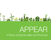 Provincia di Ancona - APPEAR