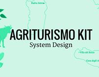 Agriturismo Herb Kit