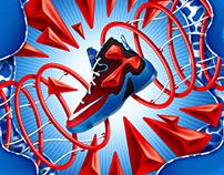 Nike Basketball - Holiday 2015