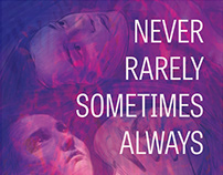 Never Rarely Sometimes Always