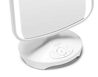 Reflect II | Vanity Mirror Bluetooth Speaker
