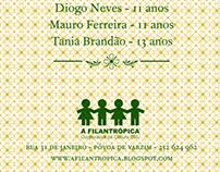 A FILANTRÓPICA ... (2)