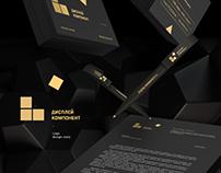 ⚡ DISPLAY web design story