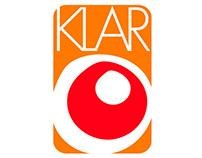 KLAR logo
