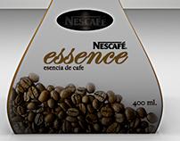 Esencia Nescafe