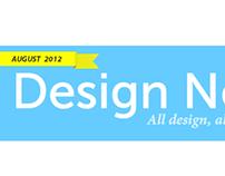 Design News Banner