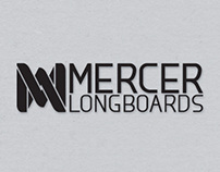 Mercer Longboards