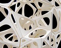 Voronoi Morphologies