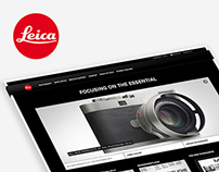 Leica Camera AG - Global Website