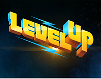 Level Up - Premiere