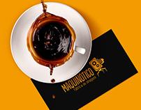 Maquinótico - Identity & Web Design