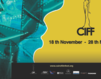 32nd Cairo international film festival