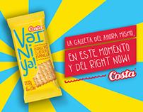 Campaña Digital Vainiya 2012