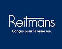 Reitmans OOH