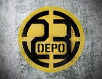 BAR DEPO 23
