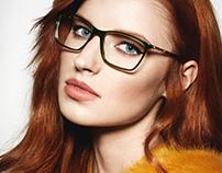 Specsavers / Helene Hammer