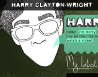 Harry Clayton-Wright