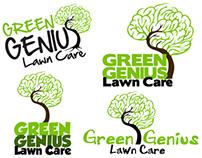 Green Genius Lawn Care
