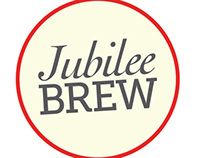 Jubilee Brew Packaging