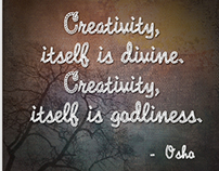QUOTES FOR CREATIVES