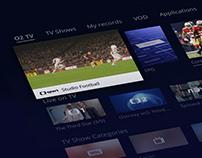 O2TV Redesign
