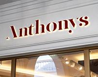 Anthonys (Proposal)
