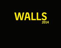 Walls - 2014