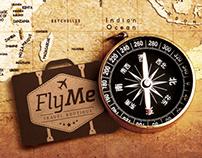 FlyMe (Logo)