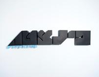 Pintzeta (Tweezers) Branding project by Moshik Nadav