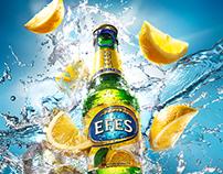 EFES Lemon splash