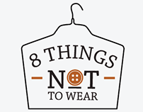 8 Things What NOT To Wear Editorial Spread