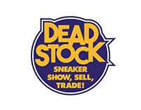 Deadstock - Logo Design