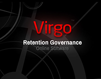 Virgo Web Application