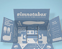 Zappos Box