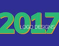 2017 Logo Designs