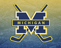 Wolverine Hockey App