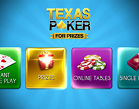 GUI for Texas Poker
