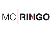 MC RINGO logo development