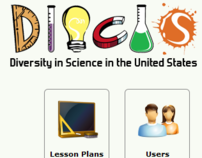 DISCUS - Diversity in Science in the United States