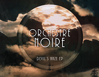 Orchestre Noire EP