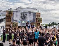EcoRun 2016 - Arena