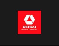 Derco 2015
