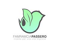 Farmacia Passero - logo proposal