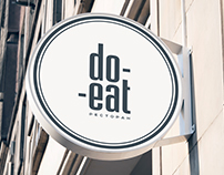 Ресторан do eat