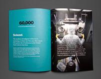 Molecular Insight Pharmaceuticals Annual Report