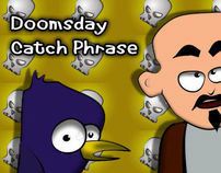Doomsday Catch Phrase