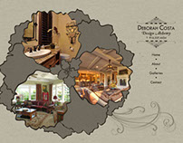 Deborah Costa Design Alchemy Website