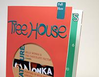 Tree House, Kids Magazine