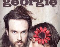 georgie magazine